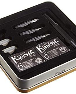 Kaweco-Sport-Classic-Kalligrafie-Set-schwarz-0