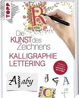 Die-Kunst-des-Zeichnens-Kalligraphie-Lettering-Kreatives-Schreiben-praxisnah-gut-erklrt-0